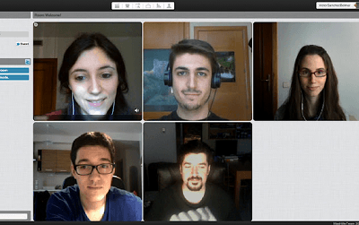 Social Video Chat MashMeTV